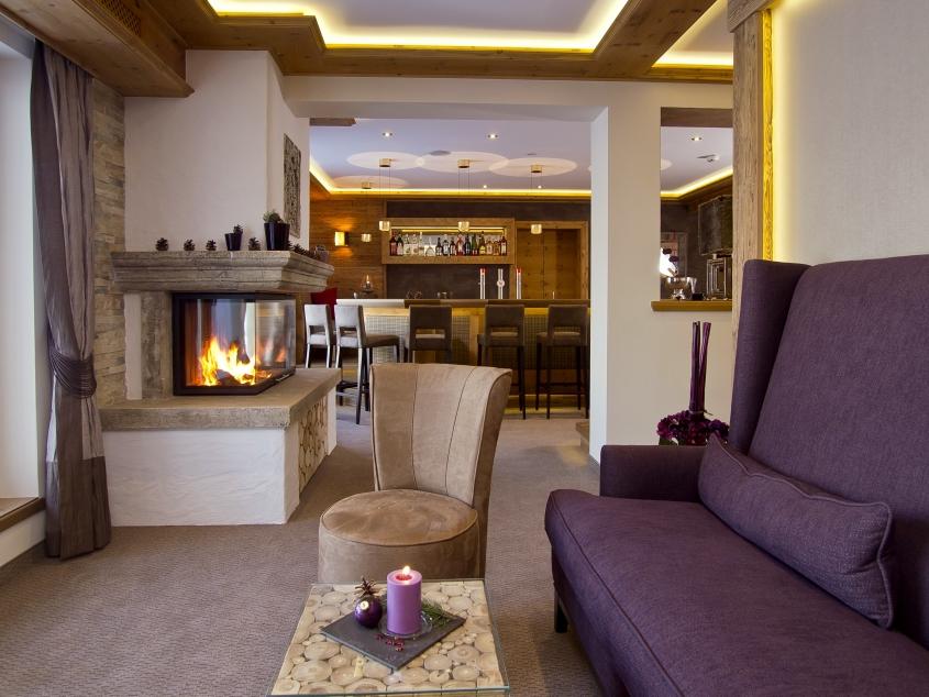 ****+ Hotel Bergkristall