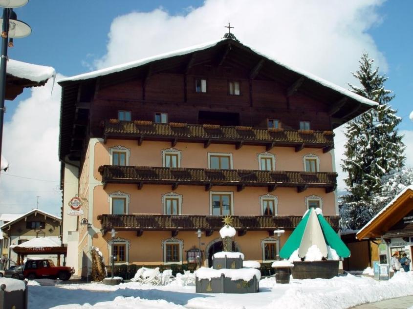 *** Hotel Bechlwirt