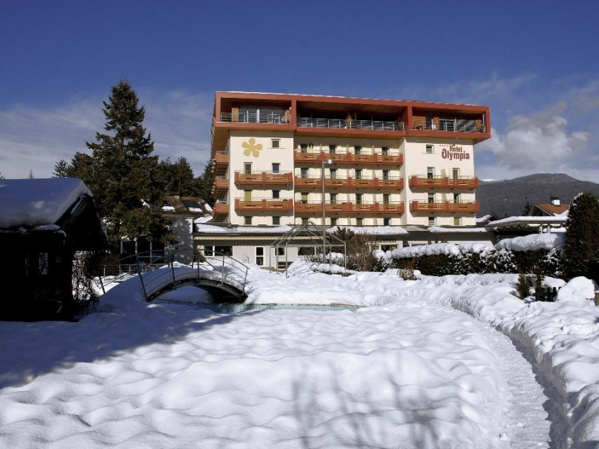 **** Hotel Olympia